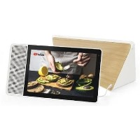 "Lenovo Smart Display 10"" - Bamboo"