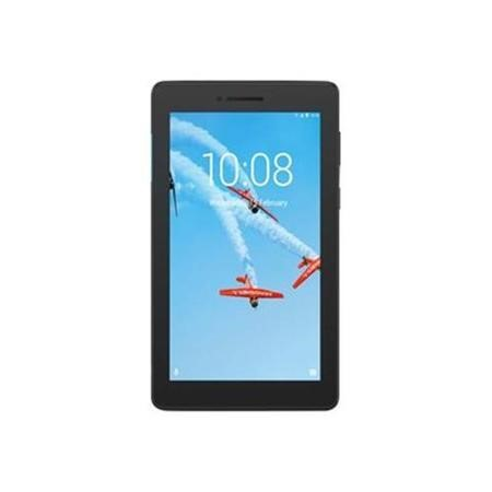 Refurbished Lenovo TB-7104F 16GB 7 Inch Tablet in BLACK- Charger Not Included