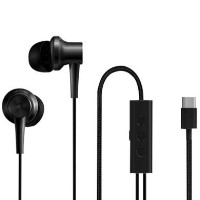 Xiaomi Mi USB Type-C ANC Earphones - Black