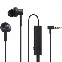 Xiaomi Mi ANC Active Noise Cancelling Earphones - Black