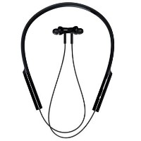 Xiaomi Mi Wireless Bluetooth Neckband Earphones - Black