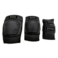 Zinc Heavy Duty Protection Pads
