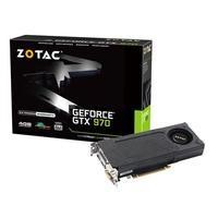 Zotac Nvidia GeForce GTX 970 1050MHz 4 GB 256bit GDDR5 Graphics Cards