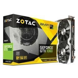 Zotac GeForce GTX 1060 6GB GDDR5 PCI-Express Graphics Card