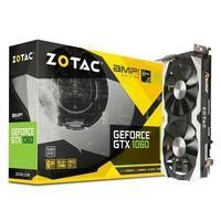 Zotac GeForce GTX 1060 6GB GDDR5 Graphics Card