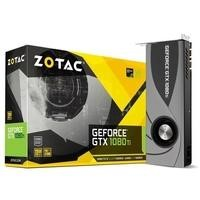 Zotac Blower Cooler GeForce GTX 1080 Ti 11GB GDDR5X Graphics Card