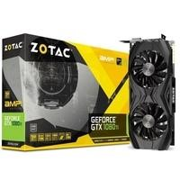 Zotac GeForce GTX 1080 Ti AMP Edition 11GB GDDR5X Graphics Card