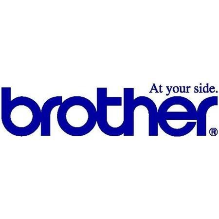 Brother Support Pack - extended service agreement - 2 years - on-site