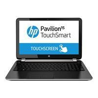 Refurbished Grade A1 HP Pavilion 15-n232sa TouchSmart 4th Gen Core i5 8GB 750GB Windows 8.1 Touchscreen Laptop
