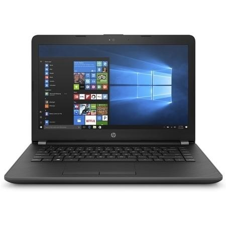 a2/1ZA48EA Refurbished HP Notebook14-bs038na Intel Pentium N3710 4GB 256GB 14 Inch Windows 10 Laptop
