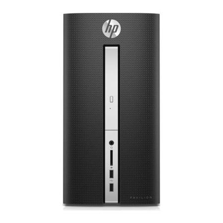 a1/1AU19EA Refurbished HP Pavilion Desktop PC 570-p046na A12-9800 8GB 1TB + 128GB AMD Radeon RX 460 Windows 10 Desktop