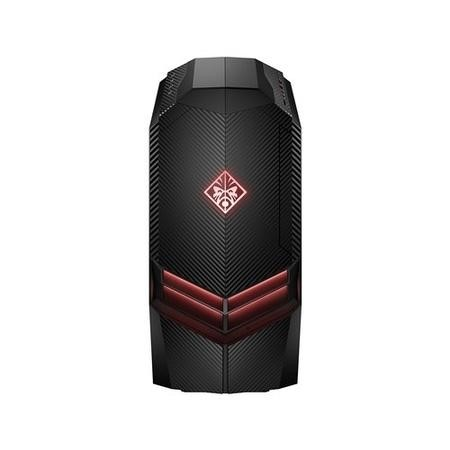 Refurbished HP Omen 880-013na Intel Core i7-7700 16GB 2TB + 256GB SSD Radeon RX 580 Graphics Windows 10 Gaming Desktop