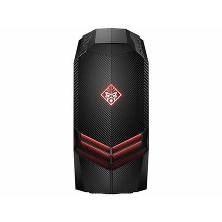 a1/1QX17EA Refurbished HP Omen 880-011na Ryzen 7 1700 8GB 2TB + 256GB Radeon RX 580 Windows 10 Gaming Desktop PC