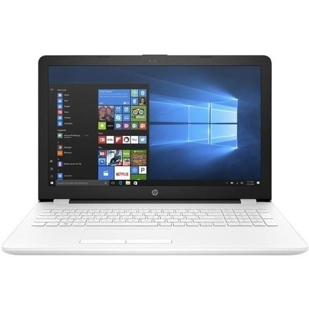a1/2GQ96EA Refurbished HP 15-bs088na Intel Core i3-6006U 8GB 1TB 15.6 Inch Windows 10 Laptop