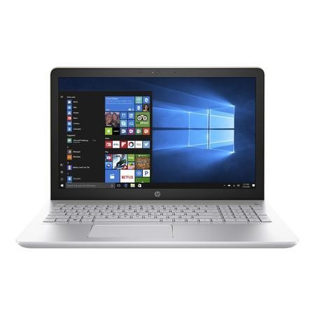 a1/2HN86EA Refurbished HP 15-CC036NA Core i5-7200U 8GB 1TB 15.6 Inch DVDRW NVIDIA GeForce 940MX Windows 10 Laptop