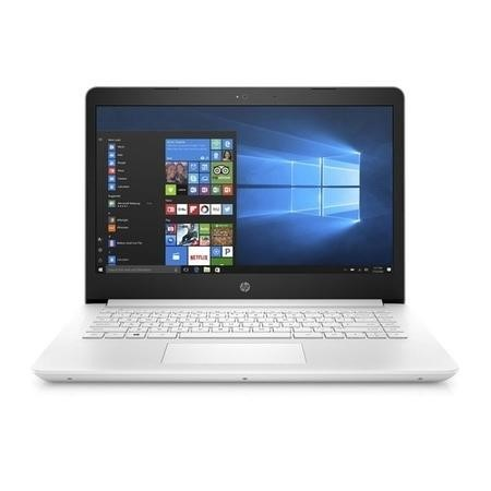 "a1/2PW24EA Refurbished HP 14-bp060sa 14"" Intel Core i5-7200U 4GB 128GB SSD  Windows 10 Laptop"