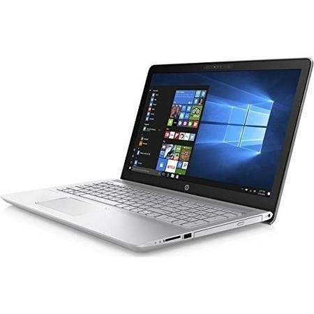 "a1/2QJ16EA Refurbished HP Pavilion 15-cd056sa 15.6"" AMD A9-9420 4GB 1TB DVD-Writer Radeon R5 Graphics Windows 10 Laptop"