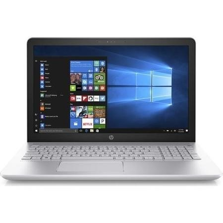 A3/2QJ17EA Refurbished HP Pavilion 15-cd056sa AMD A9-9420 4GB 1TB 15.6 Inch Windows 10 Laptop