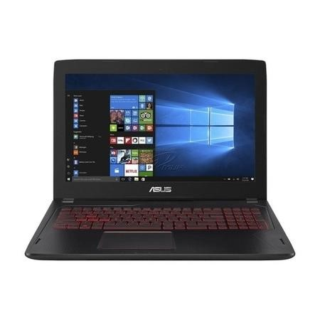 a1/90NB0F05-M01400 Refurbished ASUS FX502VD Core i7 7700HQ 16GB 256GB GeForce GTX 1050 15.6 Inch Windows 10 Laptop