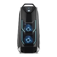Refurbished Acer Predator Orion 9000 PO9-600 Core i7-7800X 16GB 1TB & 256GB GTX 1080 Windows 10 Gami