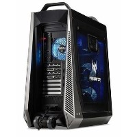 Refurbished Acer Predator Orion 9000 Core i9-7900X 32GB 2TB & 512GB GTX 1080Ti Windows 10 Gaming Des