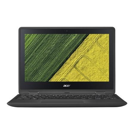 a1/NX.GMBEK.006 Refurbished Acer SP111-31-C2L2 Intel Pentium N4200 4GB 32GB 11.6 Inch Touchscreen Convertible Windows 10 Laptop