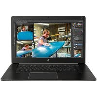 "Refurbished HP ZBook Studio G3 15.6"" Intel Core i7-6700HQ 8GB 256GB SSD Windows 7 Professional Laptop"