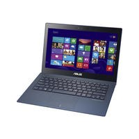 "Refurbished Asus ZenBook UX301LA Ultrabook 13.3"" Intel Core i7-4500U 1.8GHz 8GB 256GB SSD Windows 8 Touchscreen Laptop in Blue"