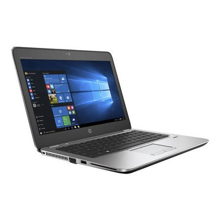 Refurbished HP EliteBook 820 G4 Core i7-7500U 8GB 256GB 12.5 Inch Windows 10 Professional Laptop