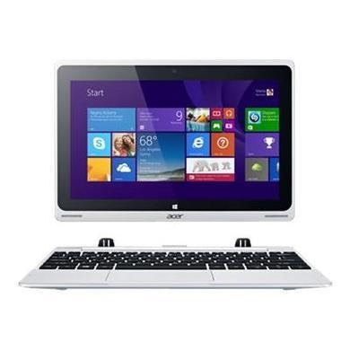 "Refurbished Acer Aspire Switch 10 SW5-012 2GB 32GB 10.1"" Tablet in Silver"