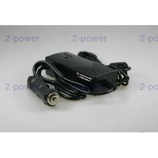 Car/air DC adapter Power CAC0713G