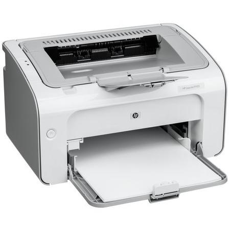 HP LaserJet Pro P1102 A4 Laser Printer