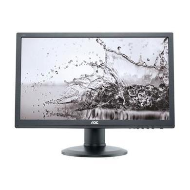 "AOC E2260PQ 22"" HD Ready Monitor"
