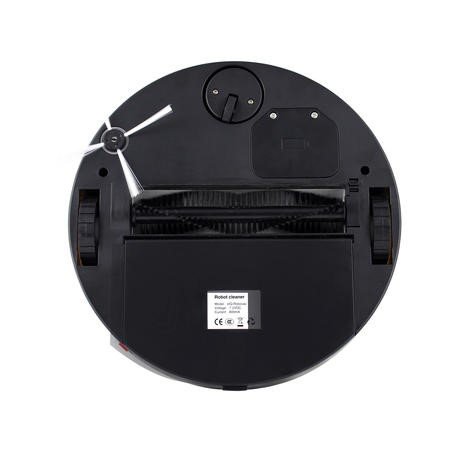 ElectriQ eIQ-RoboVac Robotic Vacuum Cleaner for Carpet and Hard Floors