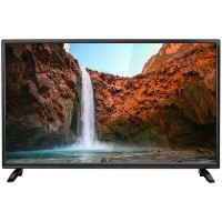 "electriQ 32"" HD Ready LED Android Smart TV with Freeview HD DVD"