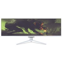 "electriQ 43"" Super UltraWide Gaming Monitor"