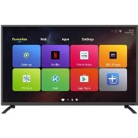 "electriQ 55"" 4K Ultra HD LED Android Smart TV with Freeview HD"
