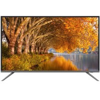 "electriQ 65"" 4K Ultra HD HDR Android Smart LED TV with Freeview HD"