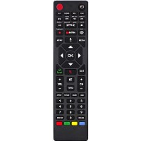 electriQ Magic Universal Remote Control with Air Mouse and Voice Control
