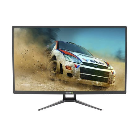 "GRADE A3 - GRADE A3 - electriQ 32"" 4K FreeSync IPS Panel HDMI Monitor"