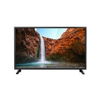"32"" 720p HD Ready LED TV with Freeview HD"