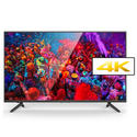 "49"" 4K Ultra HD TV with Freeview HD"