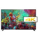 "electriQ 55"" 4K Ultra HD LED TV"