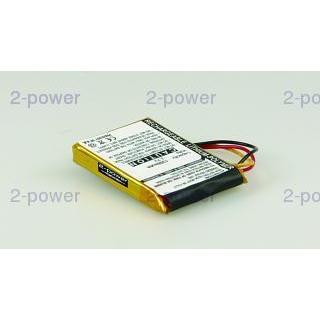 GPS Battery GPI0001A