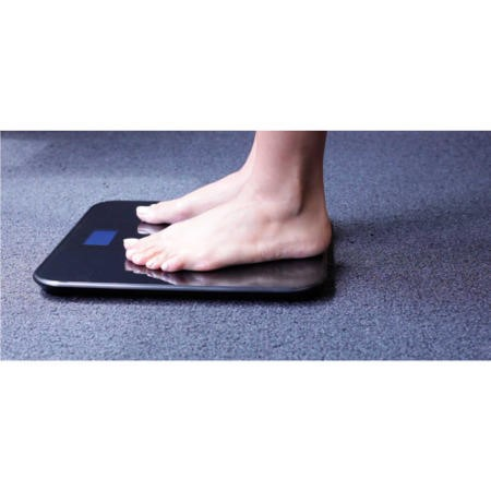 GRADE A1 - As new but box opened - Blueanatomy Bluetooth Smart Body Scale with iOS & Android app