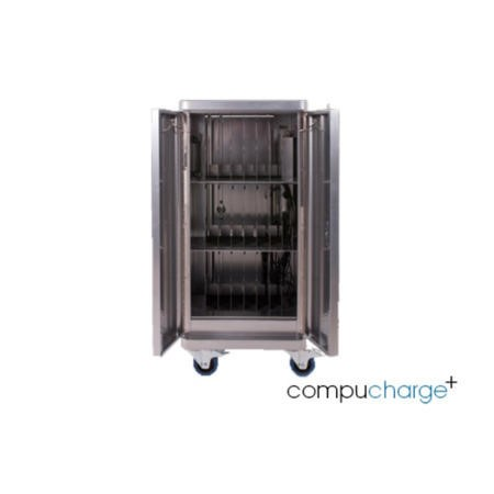 CompuCharge iMate 16 Sync Notebook Charging Trolley