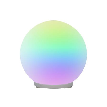 Smart colour changing Ambiance Lamp - Alexa & Google Home Compatible