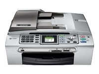 Brother Multi-Function Inkjet Printers