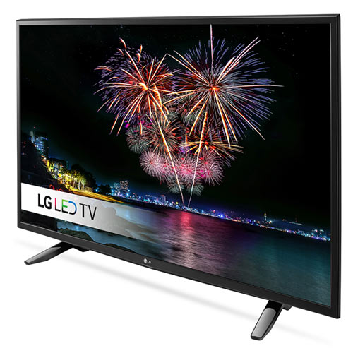LG 49LH5100 Full HD 49 inch TV