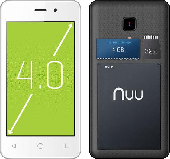 NUU A1 Black 4